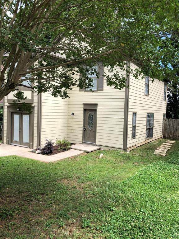 3100 Linden Drive, Lawrenceville, GA 30044 (MLS #6740269) :: North Atlanta Home Team