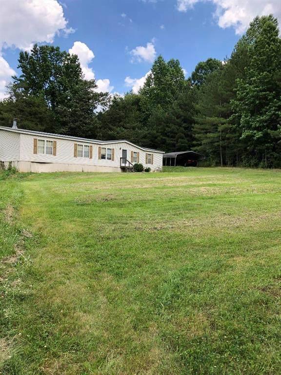 1684 Self Lake Road SE, Fairmount, GA 30139 (MLS #6740794) :: North Atlanta Home Team