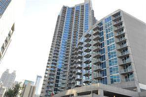 400 W Peachtree Street NW #1113, Atlanta, GA 30308 (MLS #6741153) :: North Atlanta Home Team