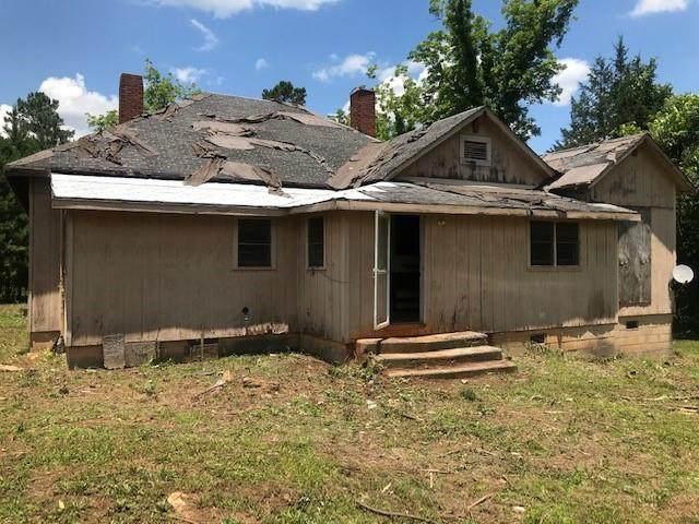 121 Manors Mill Road, Dallas, GA 30157 (MLS #6741162) :: Keller Williams Realty Atlanta Classic