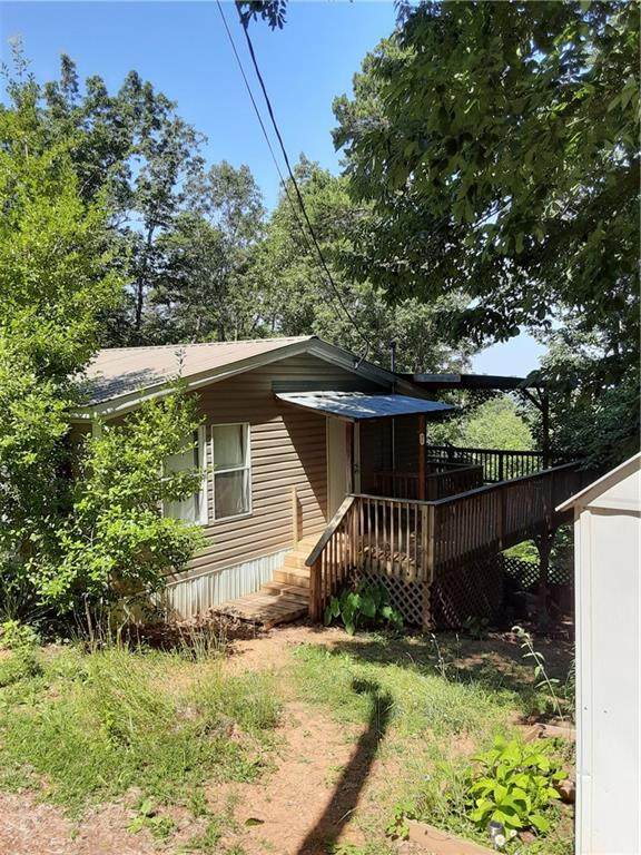 152 Jasmine Drive, Ranger, GA 30734 (MLS #6741350) :: North Atlanta Home Team