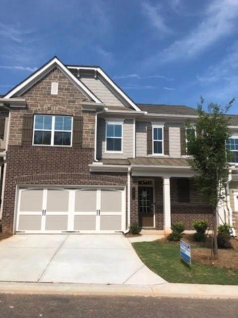 3564 Stanton Lane, Peachtree Corners, GA 30092 (MLS #6741426) :: Path & Post Real Estate