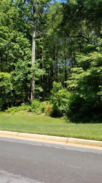 1580 Club Drive, Greensboro, GA 30642 (MLS #6741476) :: KELLY+CO