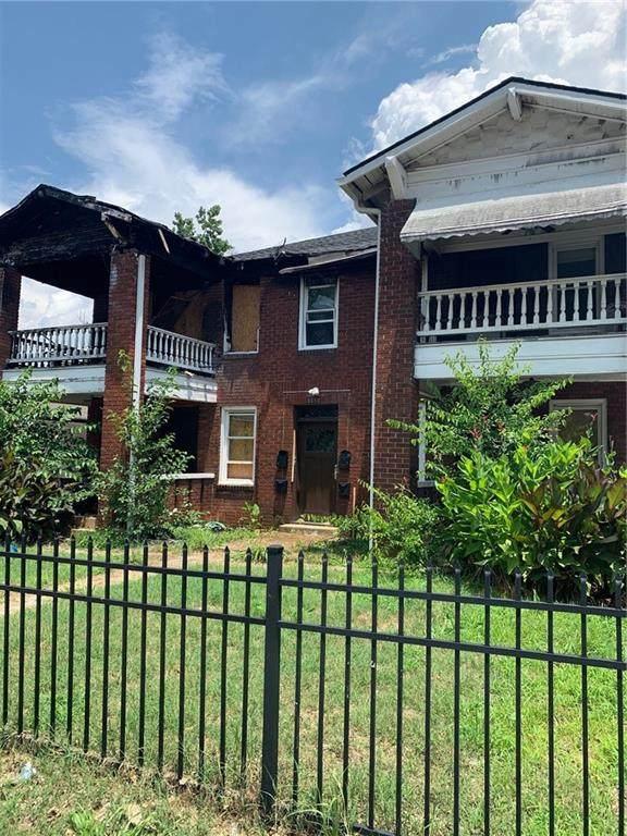 1152 Metropolitan Parkway SW, Atlanta, GA 30310 (MLS #6741668) :: North Atlanta Home Team