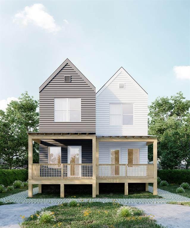 726A Grant Terrace SE, Atlanta, GA 30315 (MLS #6741839) :: The Butler/Swayne Team