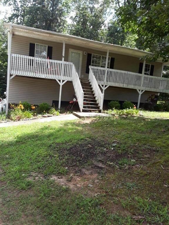 127 Cobblestone Court, Douglasville, GA 30134 (MLS #6741846) :: North Atlanta Home Team
