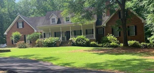 3636 Juhan Road, Stone Mountain, GA 30087 (MLS #6741883) :: North Atlanta Home Team