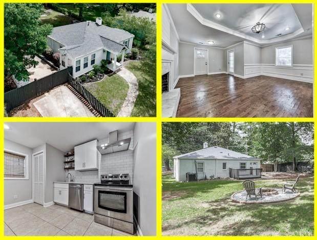 1830 Flat Shoals Road SE, Atlanta, GA 30316 (MLS #6742015) :: RE/MAX Prestige