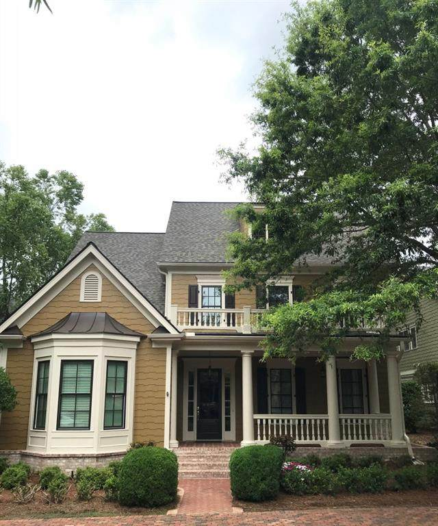 10857 Enclave Lane, Alpharetta, GA 30022 (MLS #6742055) :: The Zac Team @ RE/MAX Metro Atlanta