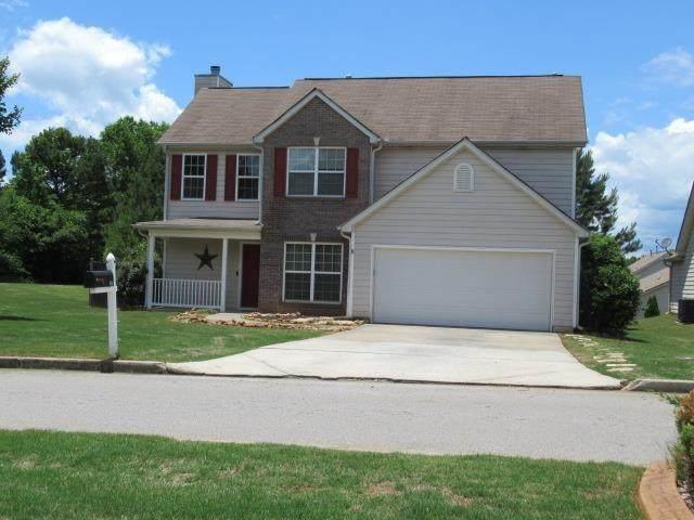 100 Augusta Way, Villa Rica, GA 30180 (MLS #6742080) :: North Atlanta Home Team