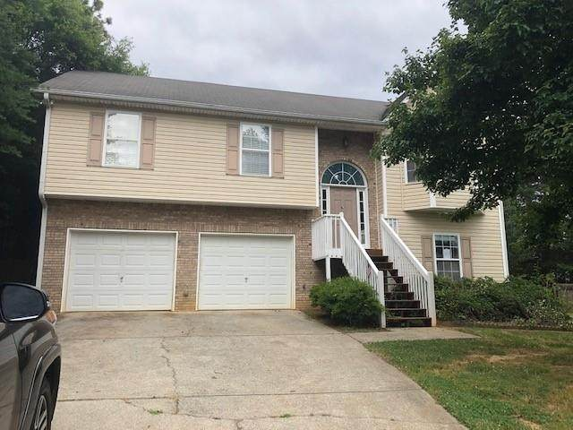 27 Easton Trace, Adairsville, GA 30103 (MLS #6742346) :: North Atlanta Home Team