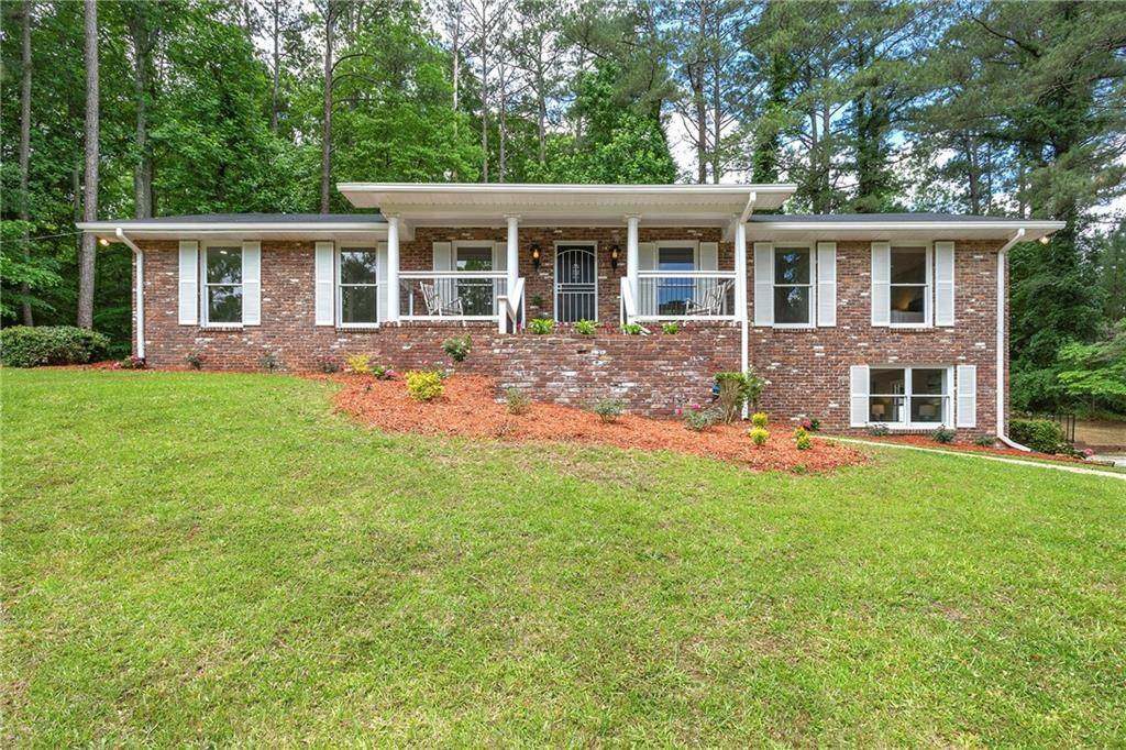 6275 Red Mill Road - Photo 1