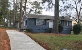 967 Conley Road SE, Atlanta, GA 30354 (MLS #6742374) :: North Atlanta Home Team