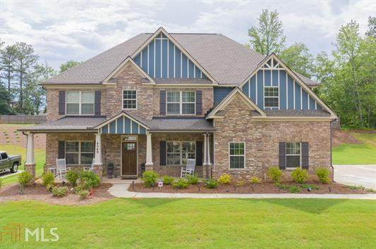 4049 Madison Acres Drive, Locust Grove, GA 30248 (MLS #6742554) :: North Atlanta Home Team