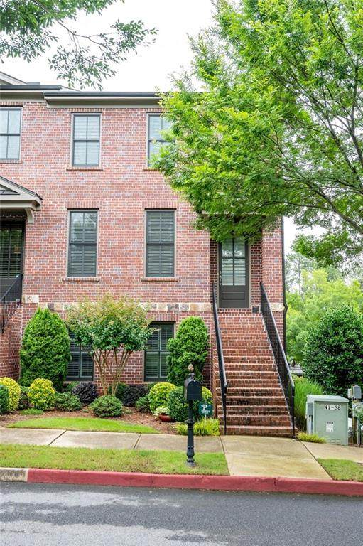 2024 Heathermere Way, Roswell, GA 30075 (MLS #6742707) :: The Hinsons - Mike Hinson & Harriet Hinson