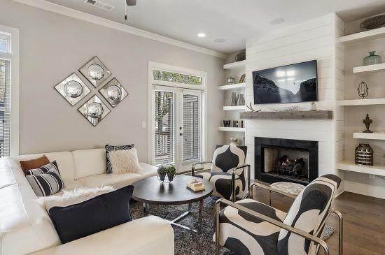 1200 Stone Castle Circle #01, Smyrna, GA 30080 (MLS #6743077) :: BHGRE Metro Brokers