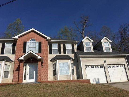 4000 Hillary Glen, Ellenwood, GA 30294 (MLS #6743135) :: North Atlanta Home Team