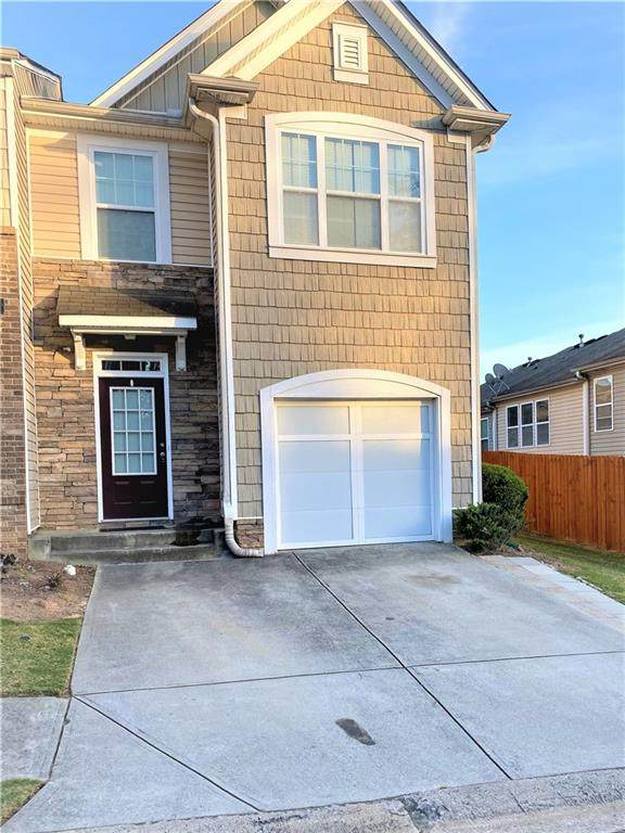 2155 Executive Drive, Duluth, GA 30096 (MLS #6743551) :: North Atlanta Home Team