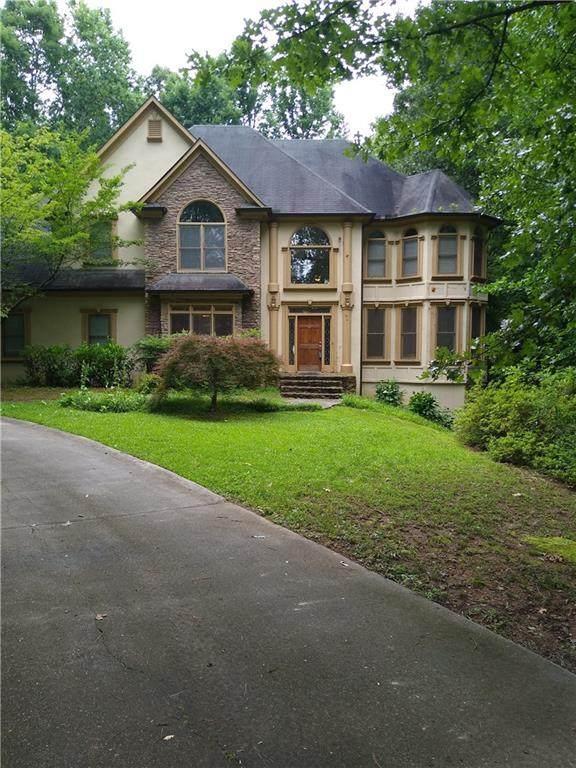 2995 Hearthstone Drive, Cumming, GA 30041 (MLS #6743608) :: North Atlanta Home Team