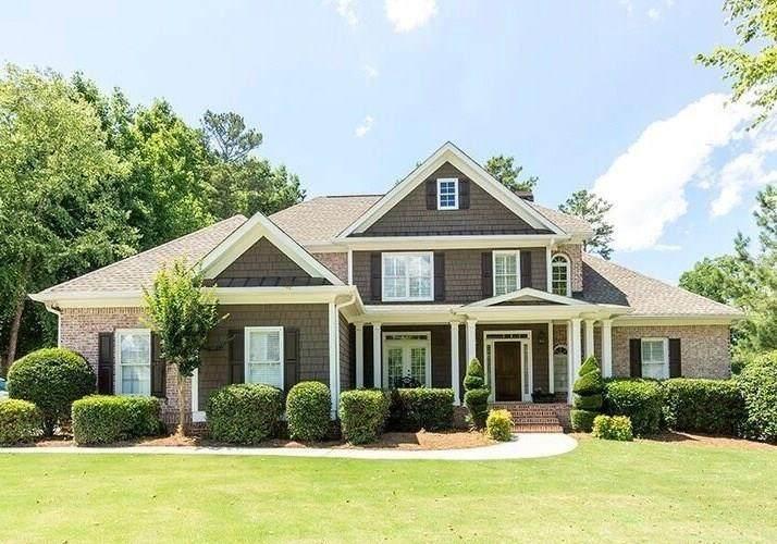 4205 Homestead Ridge Drive - Photo 1