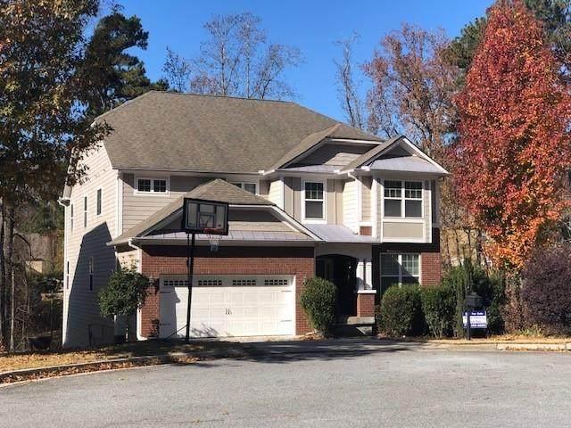 3995 Dalwood Drive, Suwanee, GA 30024 (MLS #6743770) :: RE/MAX Prestige