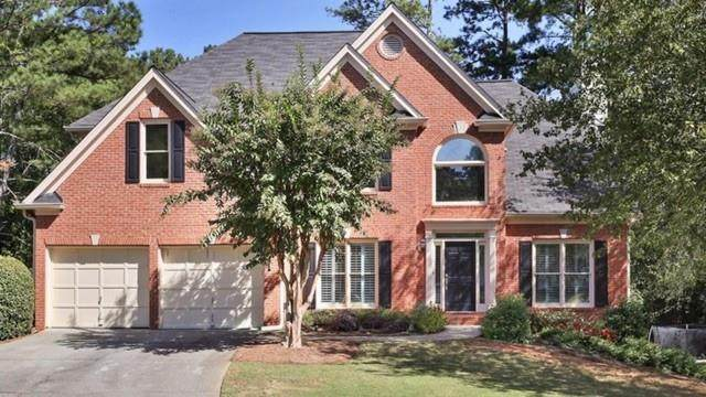 510 Inlet Woods Court, Alpharetta, GA 30005 (MLS #6743826) :: Path & Post Real Estate