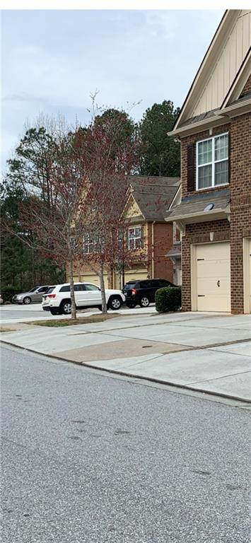 805 Pleasant Hill Road #293, Lilburn, GA 30047 (MLS #6743840) :: North Atlanta Home Team