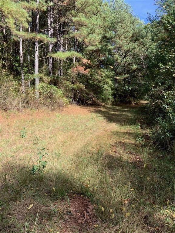 0 Johnny Fears Road, Shady Dale, GA 31085 (MLS #6743943) :: Charlie Ballard Real Estate