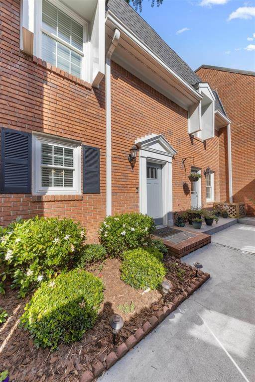 1489 Ashford Place NE, Brookhaven, GA 30319 (MLS #6744034) :: North Atlanta Home Team