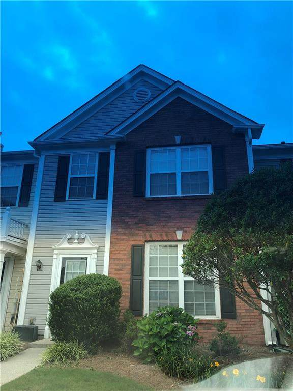 1918 Stancrest Trace NW, Kennesaw, GA 30152 (MLS #6744166) :: The Heyl Group at Keller Williams