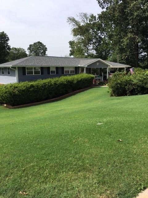 10179 Twin Oaks Dr, Covington, GA 30014 (MLS #6744639) :: North Atlanta Home Team