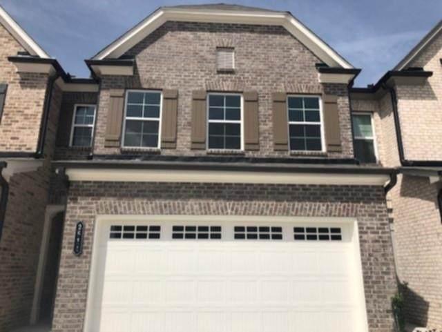 2514 Morgan Place Drive, Buford, GA 30519 (MLS #6744820) :: North Atlanta Home Team