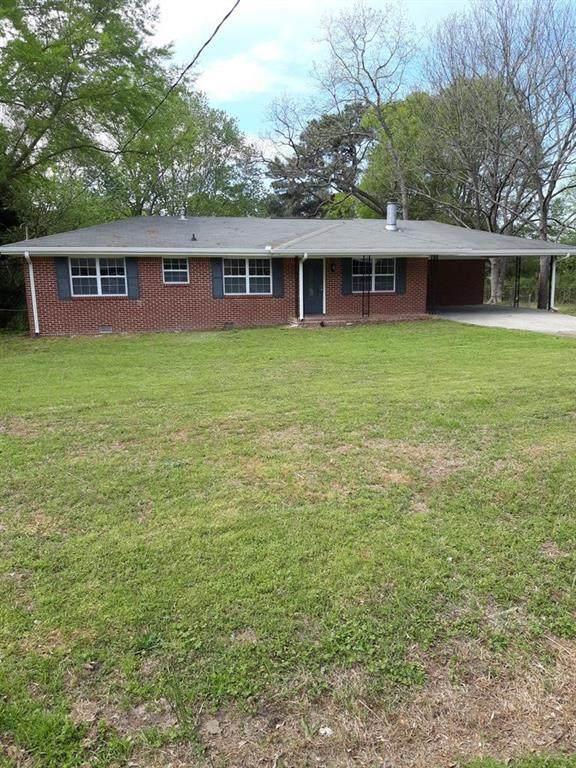 635 Emerald Drive, Villa Rica, GA 30180 (MLS #6744865) :: North Atlanta Home Team