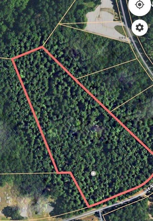 --- E Silver Shoals Road, Toccoa, GA 30577 (MLS #6744876) :: Lakeshore Real Estate Inc.