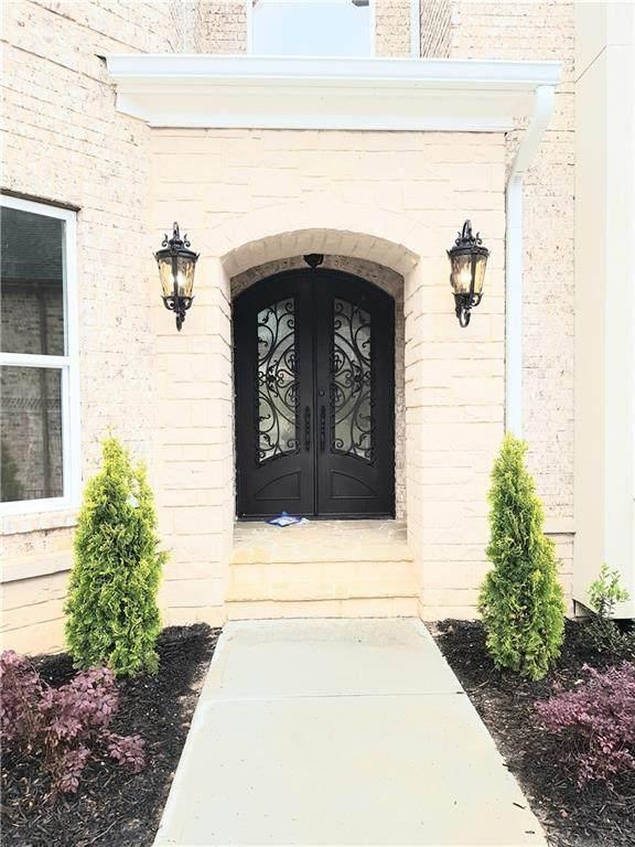 3423 Jamont Boulevard, Johns Creek, GA 30022 (MLS #6744944) :: North Atlanta Home Team