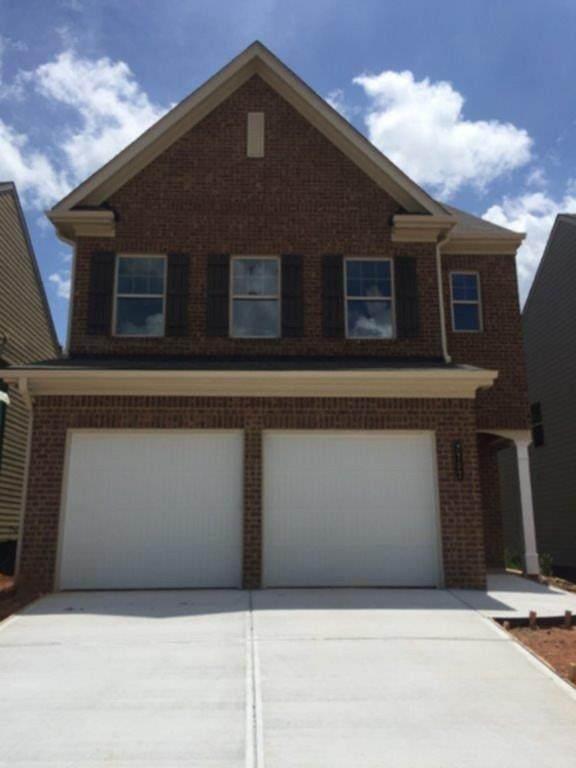 3192 Baylor Circle, Mcdonough, GA 30253 (MLS #6745158) :: North Atlanta Home Team