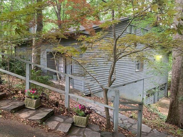 324 Skyline Drive, Dahlonega, GA 30533 (MLS #6745237) :: The North Georgia Group