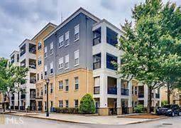 870 Inman Village Parkway NE #324, Atlanta, GA 30307 (MLS #6745247) :: North Atlanta Home Team