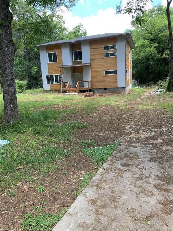 576 Quillian Avenue, Decatur, GA 30032 (MLS #6745412) :: RE/MAX Paramount Properties