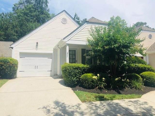 1486 Cottage Way #31, Marietta, GA 30066 (MLS #6745456) :: North Atlanta Home Team