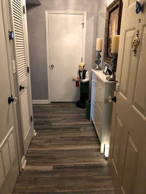 1280 W Peachtree Street NW #3401, Atlanta, GA 30309 (MLS #6745520) :: Kennesaw Life Real Estate