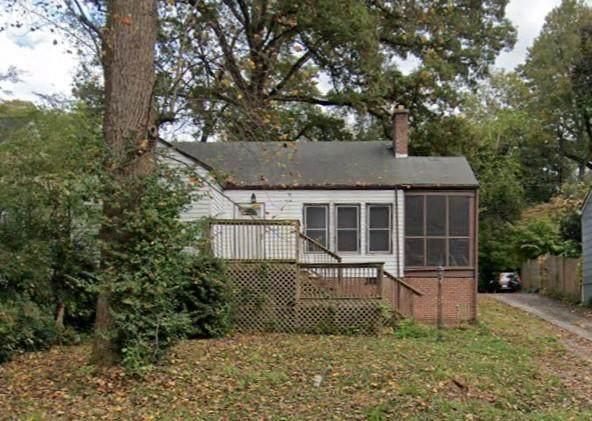 800 Gresham Avenue SE, Atlanta, GA 30316 (MLS #6745547) :: RE/MAX Prestige