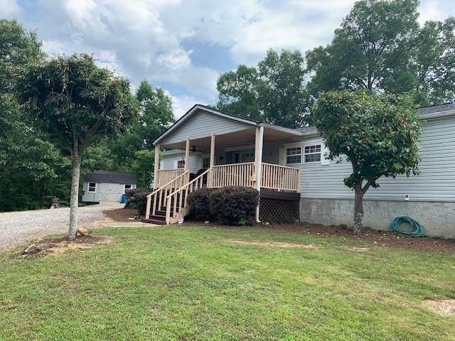 2547 Taylor Town Road NE, Ranger, GA 30734 (MLS #6745566) :: Kennesaw Life Real Estate