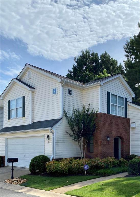 251 Manley Court, Woodstock, GA 30188 (MLS #6745619) :: North Atlanta Home Team