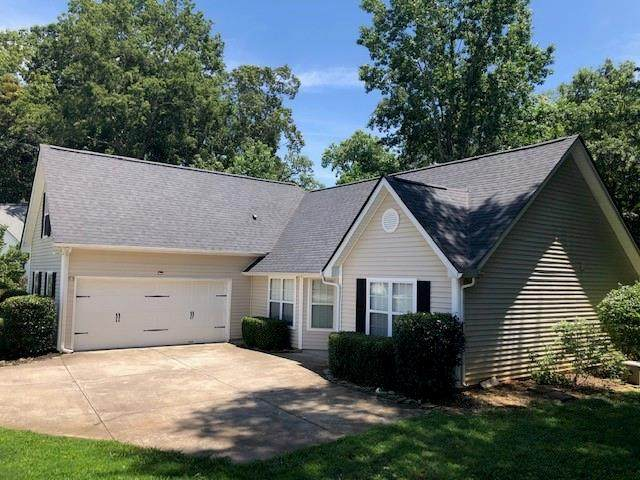 24 Otter Lane, Hoschton, GA 30548 (MLS #6745621) :: North Atlanta Home Team