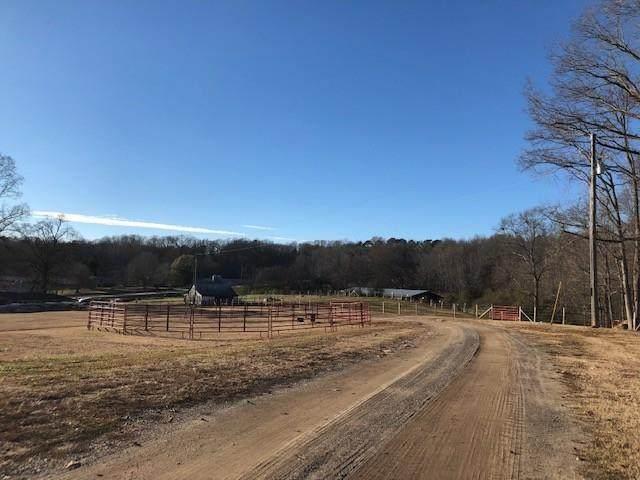 1966 Cartersville Highway, Dallas, GA 30132 (MLS #6745805) :: Kennesaw Life Real Estate