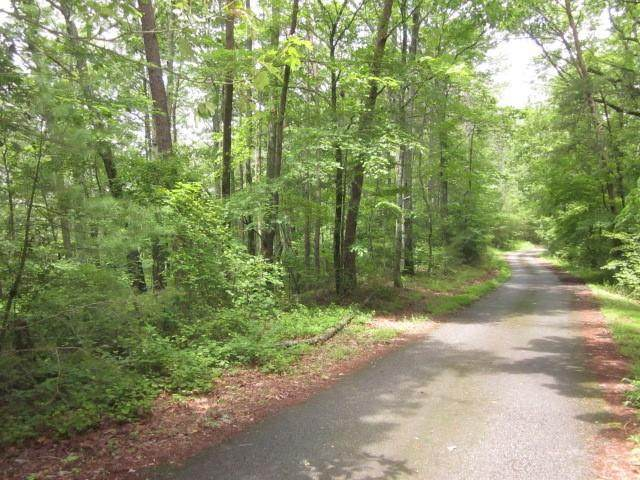 Lot 11 Meadowlands Drive, Talking Rock, GA 30175 (MLS #6745813) :: The Heyl Group at Keller Williams