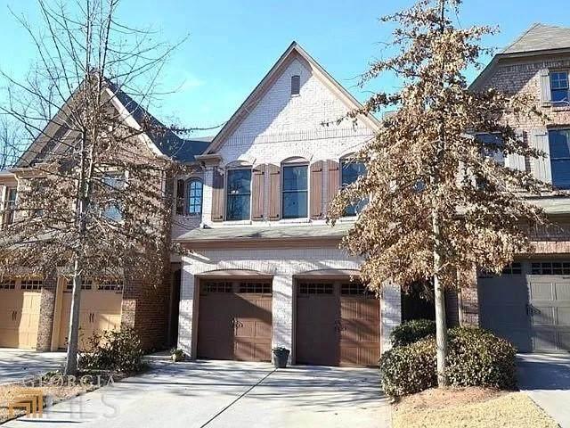 4999 Berkeley Oak Drive, Peachtree Corners, GA 30092 (MLS #6745932) :: Vicki Dyer Real Estate