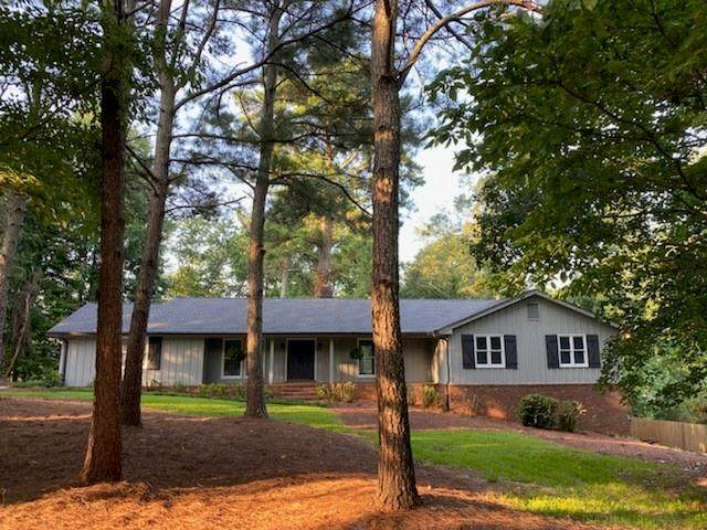 3654 Hardy Road, Gainesville, GA 30506 (MLS #6745975) :: North Atlanta Home Team