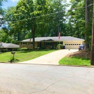 3058 Hathaway Court, Atlanta, GA 30341 (MLS #6746041) :: North Atlanta Home Team